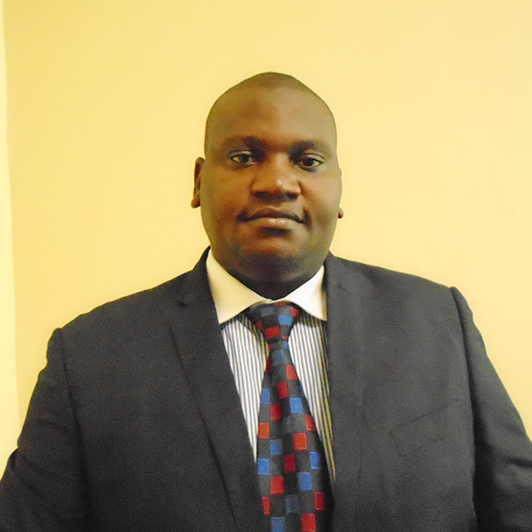 Richard Mhumi