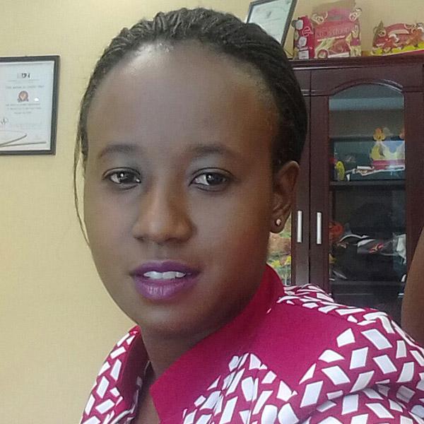 Trish Munakiri