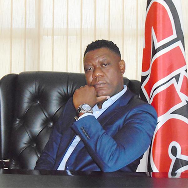 Tawanda Mutyebere