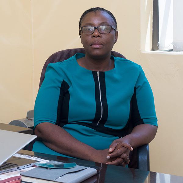 Dorcas Kambani